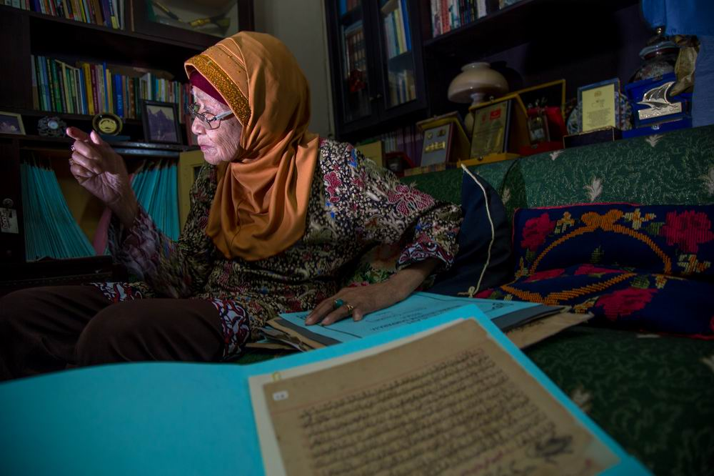 IMG_6264 Siti Maryam Salahuddin Bima ©2014 Deni Sugandi