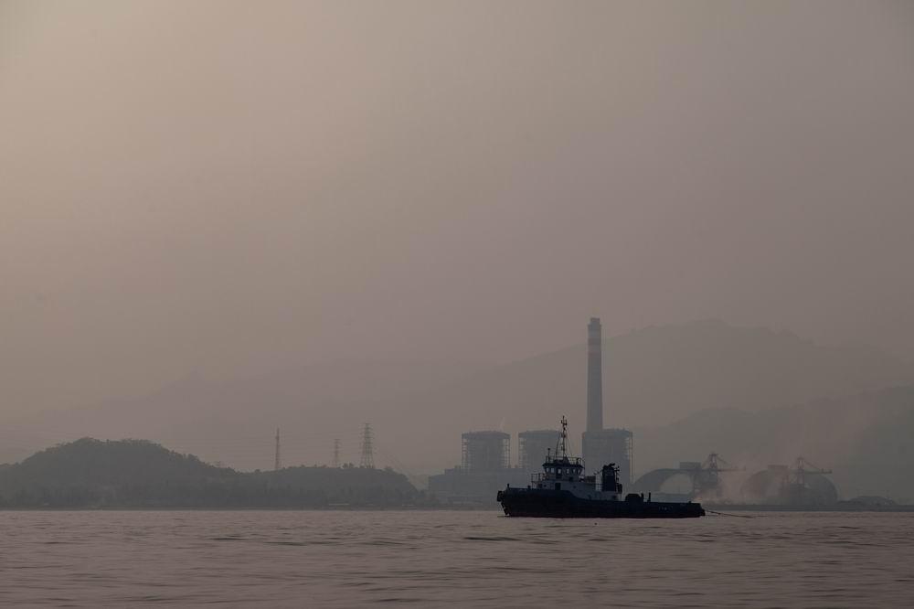 IMG_7023 PLTU Pelabuhan Ratu © 2014 Deni Sugandi