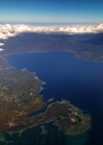 Teluk Amurang Minahasa Selatan ©2014 Deni Sugandi
