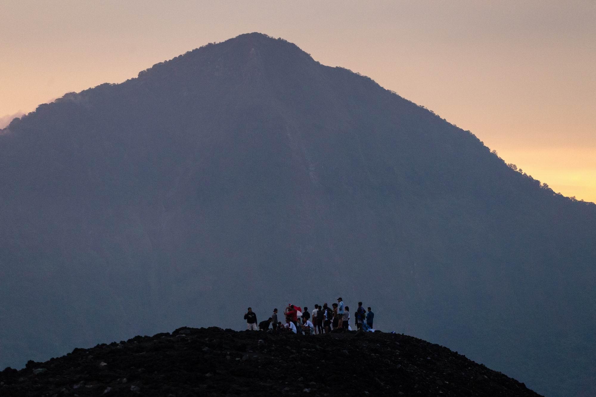 1226 Anak Krakatau ©2018 Deni Sugandi