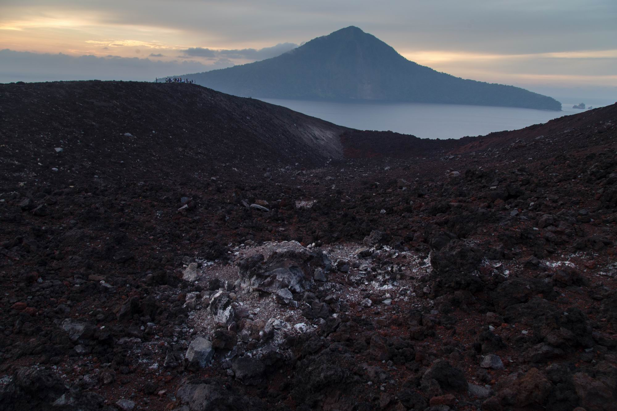 1358 Anak Krakatau ©2018 Deni Sugandi